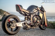Son of Time, Berbekal Yamaha MT-10 Turbocharged