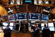 Indeks Utama Wall Street Menguat