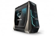Acer Pamer PC Gaming Tercanggih, Predator Orion 9000
