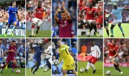 Premier League clubs in Record £1.4 Billion Transfer Window