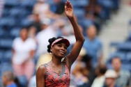 Venus Williams ke Babak Keempat AS Terbuka