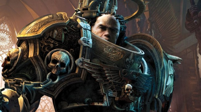 Warhammer 40.000: Inquisitor - Martyr Masuk Steam Early Access
