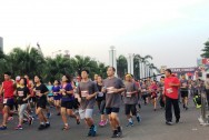 Serpong Green Warrior Run 2017 Digelar Hari Ini