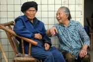 Ageing Populations Will Drag on Growth in Asia: IMF Chief