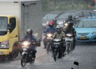 Jakarta Govt Cancels Trial Expansion of Motorcycle Ban