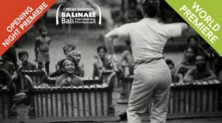 Balinale 2017 to Screen 108 Movies