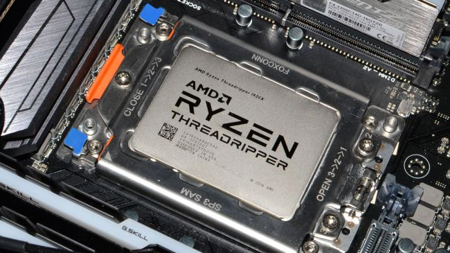 Threadripper Awalnya Produk