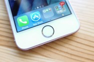 iPhone 8 tak Punya Touch ID?