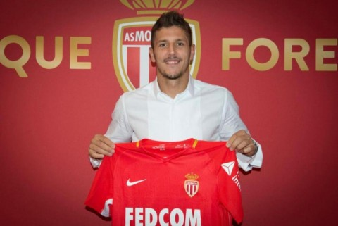 Stevan Jovetic (Foto: as monaco)