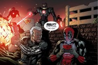 X-Force Ingin Angkat Kisah Deadpool dan Cable