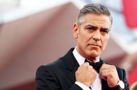 George Clooney (Foto: gettyimages)