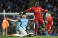 Prediksi Manchester City vs Liverpool: Waspada Serangan The Reds!