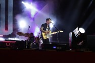 Dashboard Confessional Bawakan Lagu The Cure dan Justin Bieber di Soundrenaline 2017
