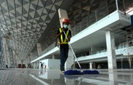 Soekarno-Hatta Airport to Build Airport Operation Control Center