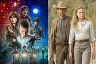 Stranger Things dan Westworld Borong Piala Creative Arts Emmy Awards