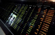 JCI Decreases 0.047% in Morning Session