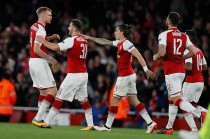 Arsenal Tundukkan Cologne 3-1