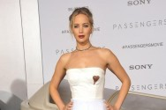 Jennifer Lawrence Berencana Vakum Bermain Film