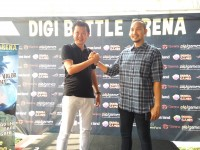 Kembangkan Digitalhub, Sinar Mas Land Gelar Pertandingan <i>Game Online</I>