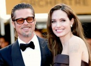 Angelina Jolie Siap <I>Move On</i>  dari Brad Pitt