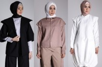 Kata Pakar Mode Soal Industri Modest Fashion  di Indonesia