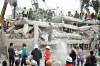 Rescuers in Grim Search for Survivors of Mexico Quake