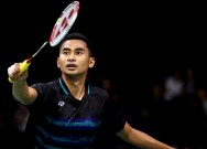 Tommy Sugiarto Gugur, Wakil Tunggal Putra Indonesia Habis