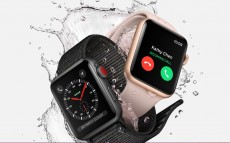 Apple Tanggapi Masalah Apple Watch Series 3