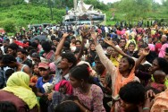 Freedom Fighter or Curse? The Man behind the Rohingya Insurgency