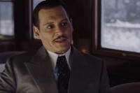 Trailer Kedua Murder on the Orient Express Tampilkan Karakter Johnny Depp