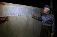 Iraqi Kurdistan Independence Vote Begins in Defiance of Baghdad