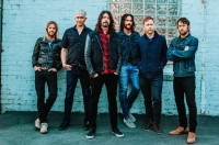 Album Terbaru Foo Fighters Terlaris di Billboard 200