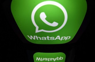 China Disrupts WhatsApp Ahead of Communist Meeting