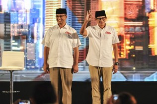 Anies Baswedan to be Inaugurated on October 16