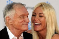 Pendiri Playboy Hugh Hefner Meninggal Dunia