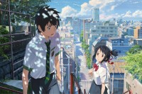 Anime Your Name akan Diadaptasi oleh Hollywood