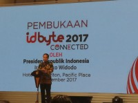 Jokowi Urges Indonesian Startups to Maintain Local Values