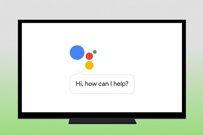 Google Assistant Bakal Masuk Android TV