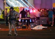 More Than 20 Killed in Las Vegas Concert Shooting