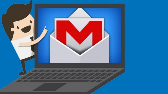 Lupa Password Gmail Anda? Jangan Panik