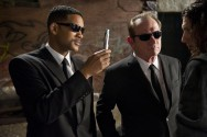 Sony Siapkan Film Sempalan Men In Black