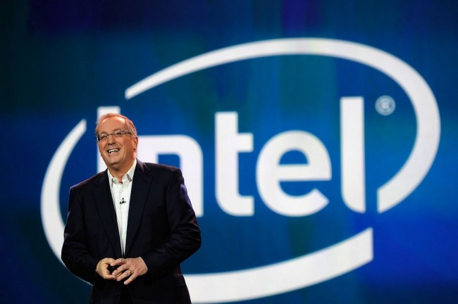 Mantan CEO Intel Tutup Usia