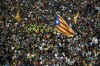 Catalan Leader Says Region Will Declare Independence in 'Matter of Days'