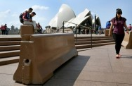 Australia Flags Tougher National Terror Laws