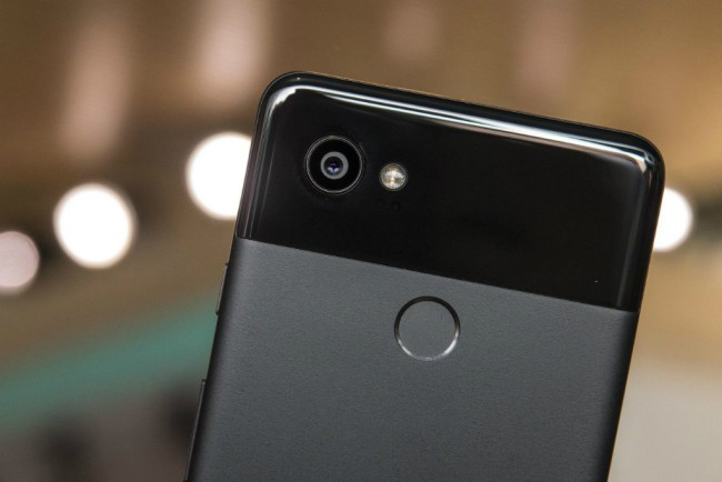 Google Pixel 2 Bisa Mode Portrait via Kamera Tunggal