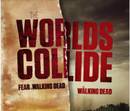 Serial The Walking Dead dan Fear the Walking Dead Akan Berkolaborasi