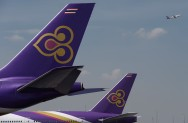 Thai Airlines Get Safety Boost as UN Agency Lifts 'Red Flag'