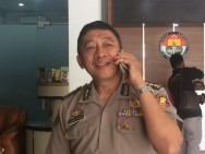 Polisi Tambah Masa Penahanan Bos First Travel