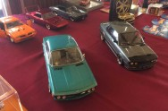 Indonesia Diecast Expo, Tahun ini Fokus di 'Muscle Power'