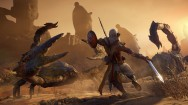Konten Ekstra Assassin's Creed: Origins, Apa Saja?